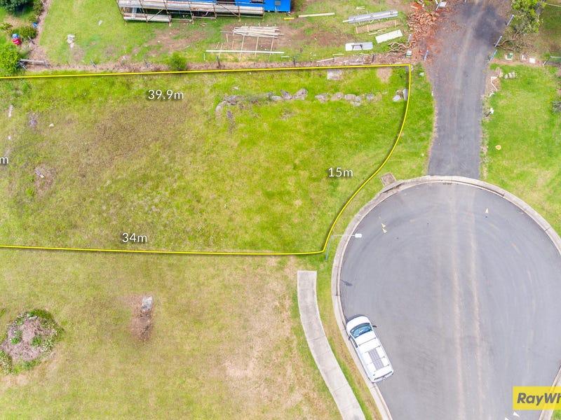 15 Swan Ridge Place, Moruya, NSW 2537