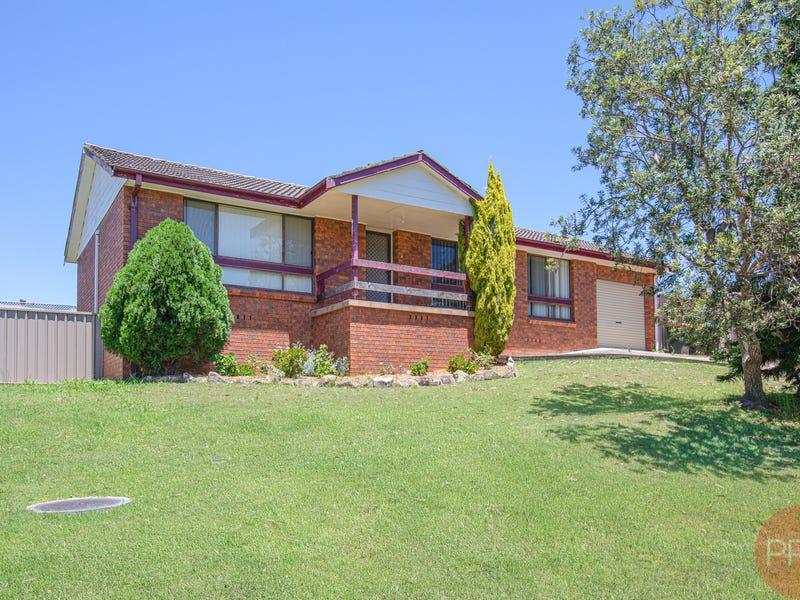 1 Benshulla Drive, Bolwarra Heights, NSW 2320