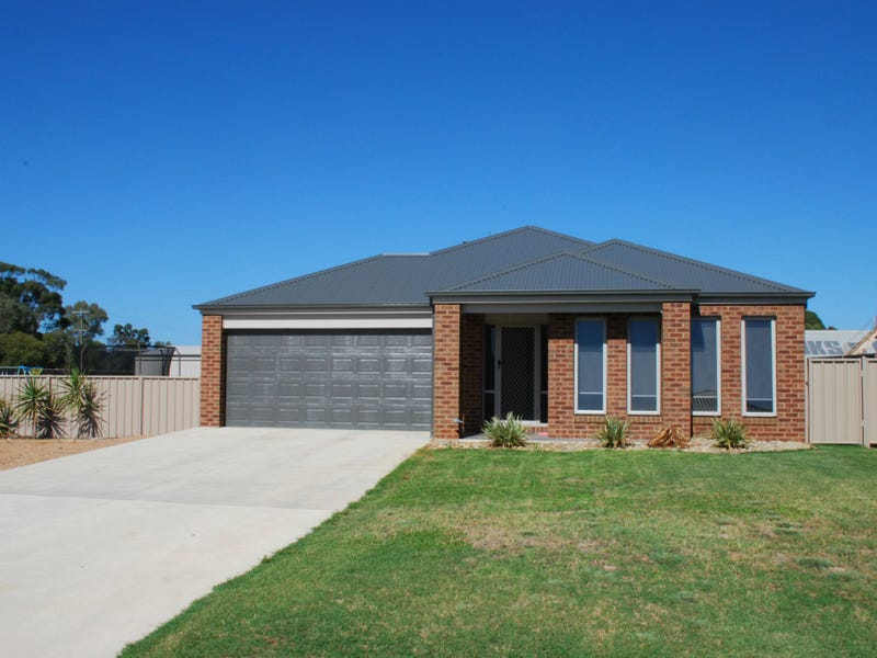 11 Russell Court, Barooga, NSW 3644