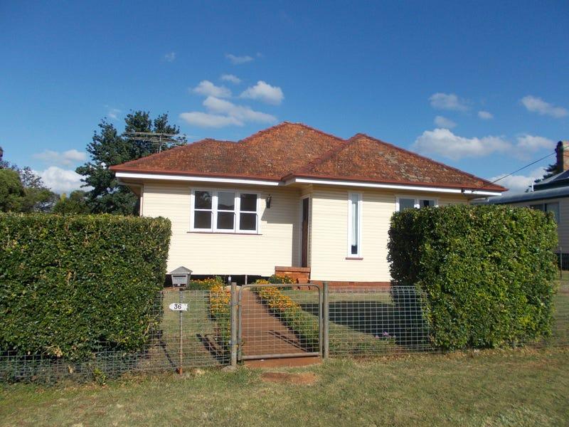 36 Phillip Street, South Toowoomba, Qld 4350