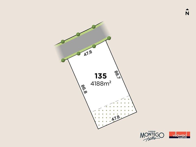 Lot 135 Montego Hills, Kingsholme, Qld 4208