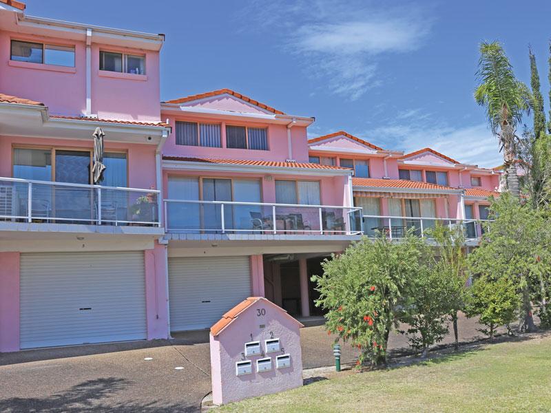 4/30 Leonard Avenue, Shoal Bay, NSW 2315