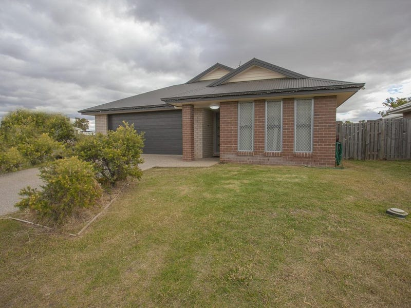 1 Hayes Close, Chinchilla, Qld 4413