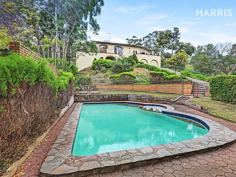 41 Mill Terrace Eden Hills SA 5050