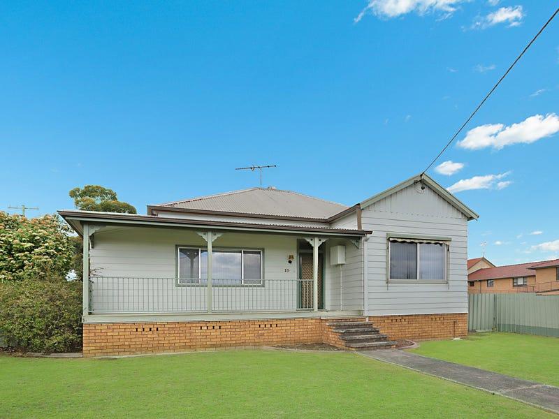 15 Jurd Street, Cessnock, NSW 2325