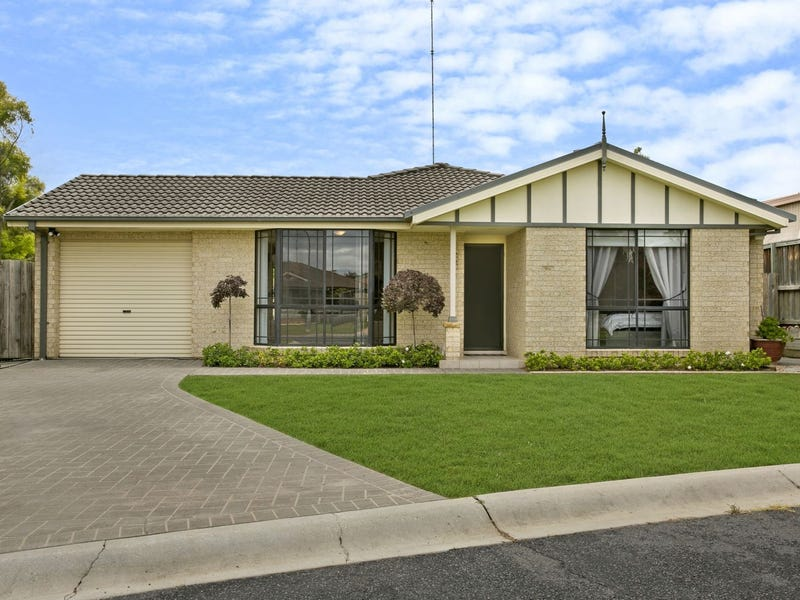 11 Joan Place, Currans Hill, NSW 2567