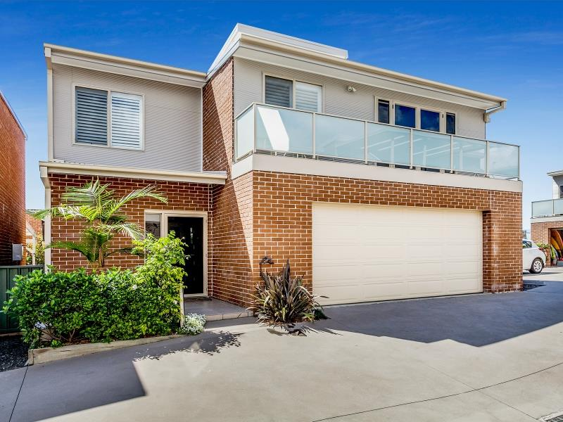 12/16 Campbell Street, Woonona, NSW 2517