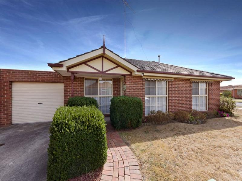 1/8 Shelley Close, Grovedale, Vic 3216