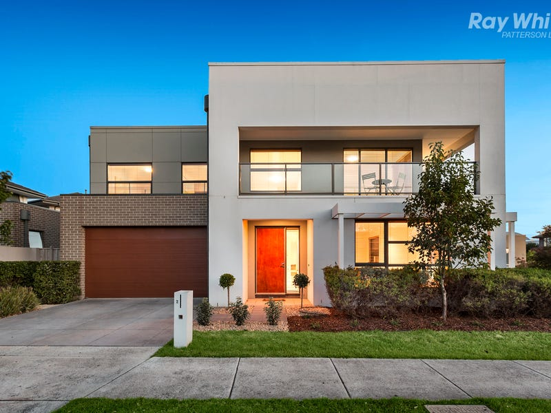 2 Jubilee Boulevard, Waterways, Vic 3195