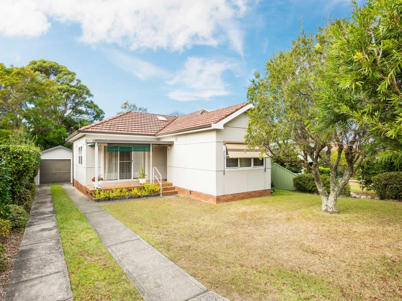 84 Coonong Road, Gymea Bay, NSW 2227