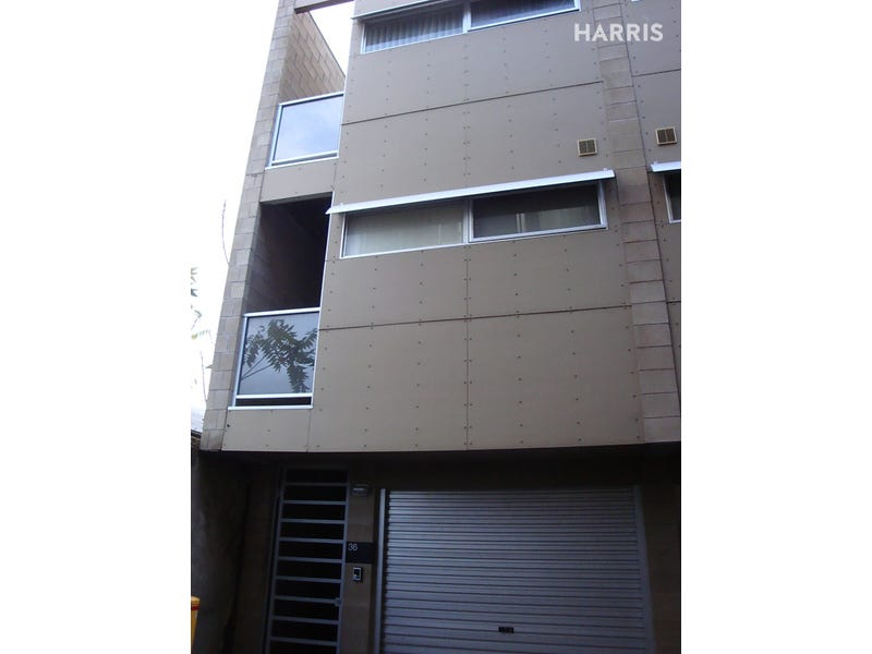 36/107 Grote St, Adelaide