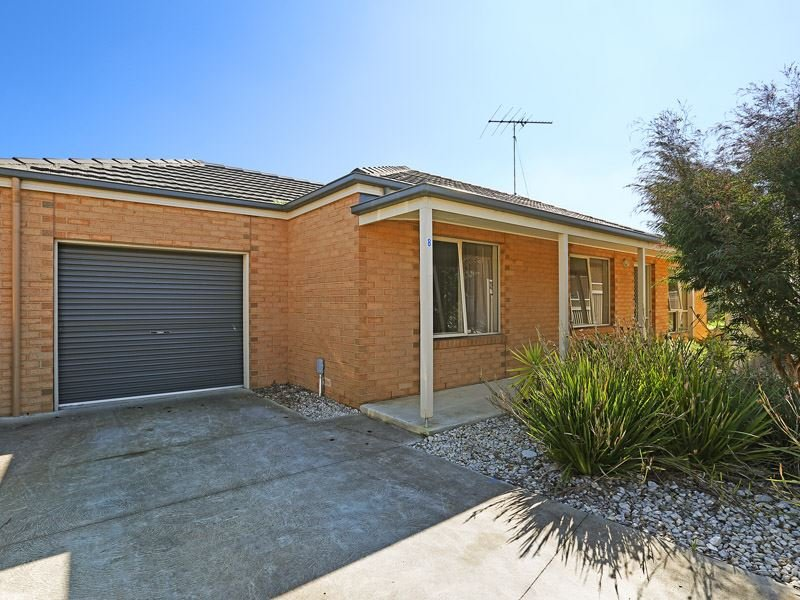 8/25 Burnside Road, Bannockburn, Vic 3331
