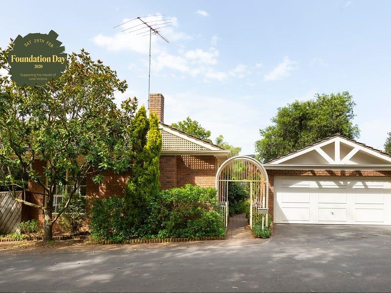 3 Parkhill Drive, Kew, Vic 3101