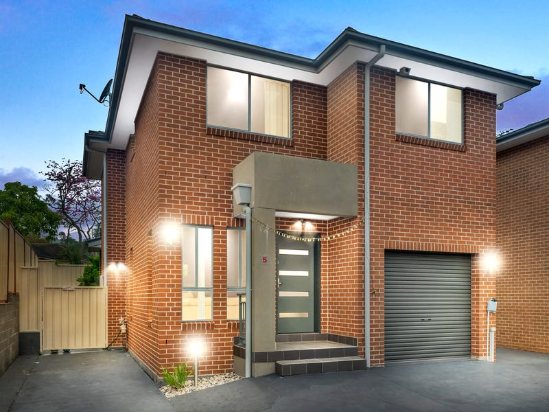 5/211 Stephen Street, Blacktown, NSW 2148