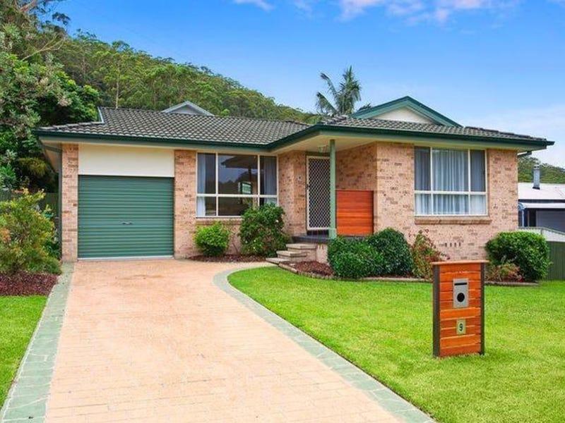 9 Alex Close, Ourimbah, NSW 2258