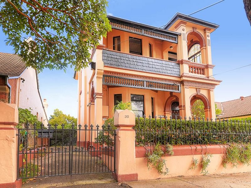30 Pine Street, Randwick, NSW 2031