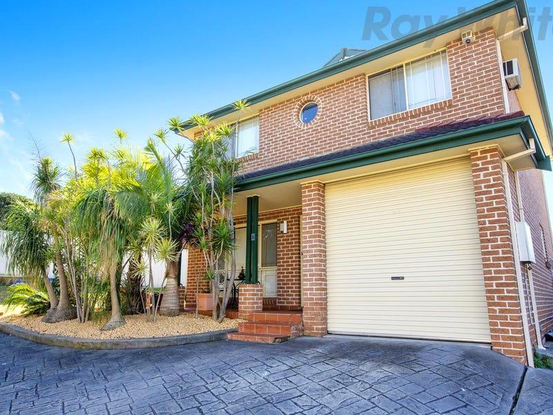 8/25-29 Boomerang Road, Edensor Park, NSW 2176