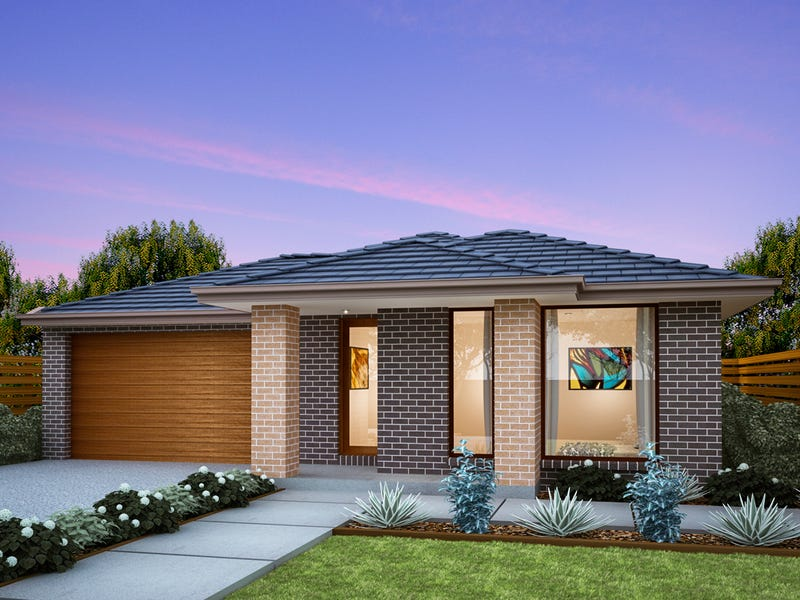 Lot 1334  Shepherd Street (Wallara Waters), Wallan