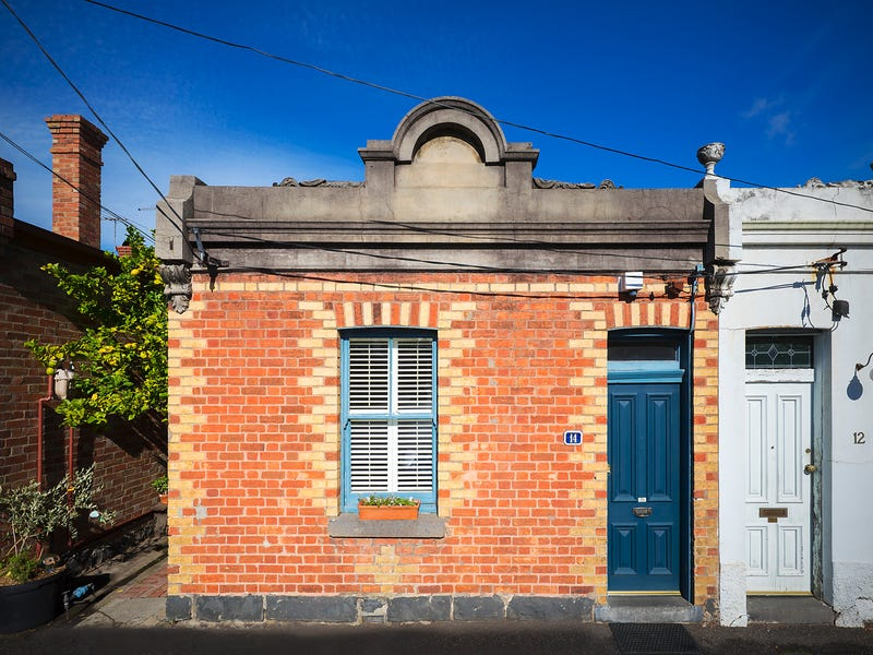 14 Alfred Street, Fitzroy North, Vic 3068