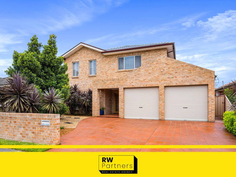 13 Peel Street, Canley Heights, NSW 2166
