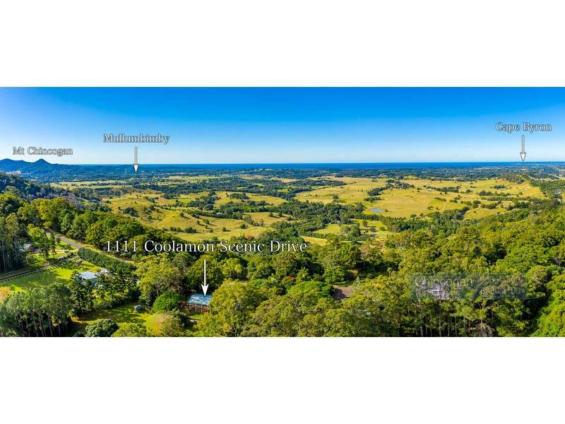 1111 Coolamon Scenic Drive, Montecollum, NSW 2482
