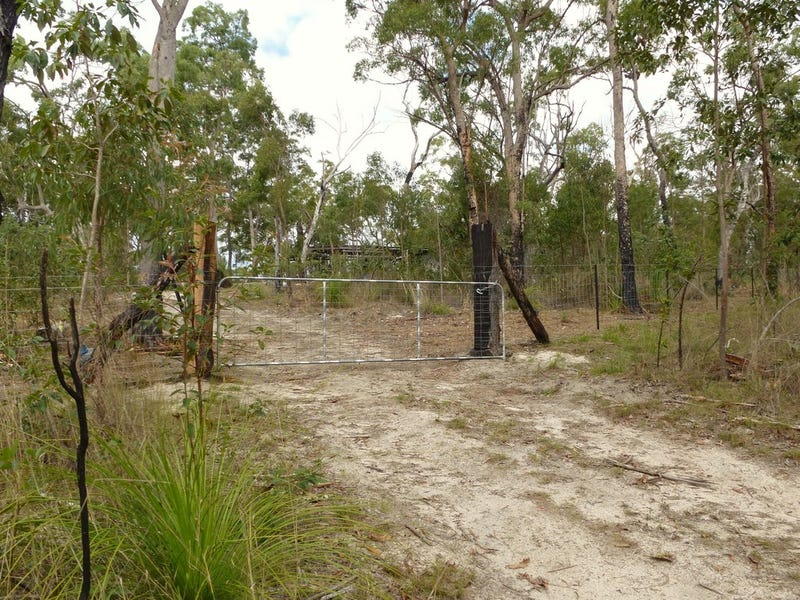 Lot 11 Tableland Road, Mount Maria, Qld 4674