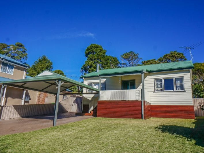 29 Christabel Street, Lawson, NSW 2783