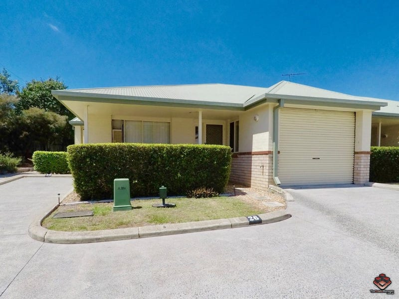 56 Wright Street, Carindale, Qld 4152