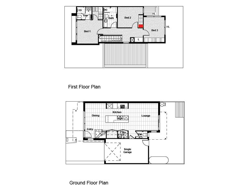 5 Dianella Street, Clayton South, Vic 3169 - floorplan