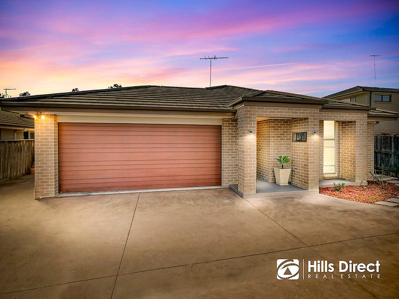 22 Iezza Place, Kellyville Ridge, NSW 2155
