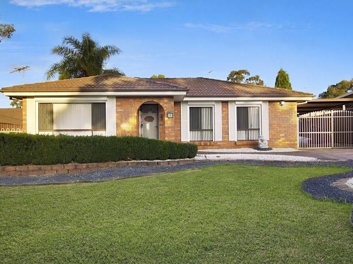 5 Kawana Pl, Erskine Park, NSW 2759