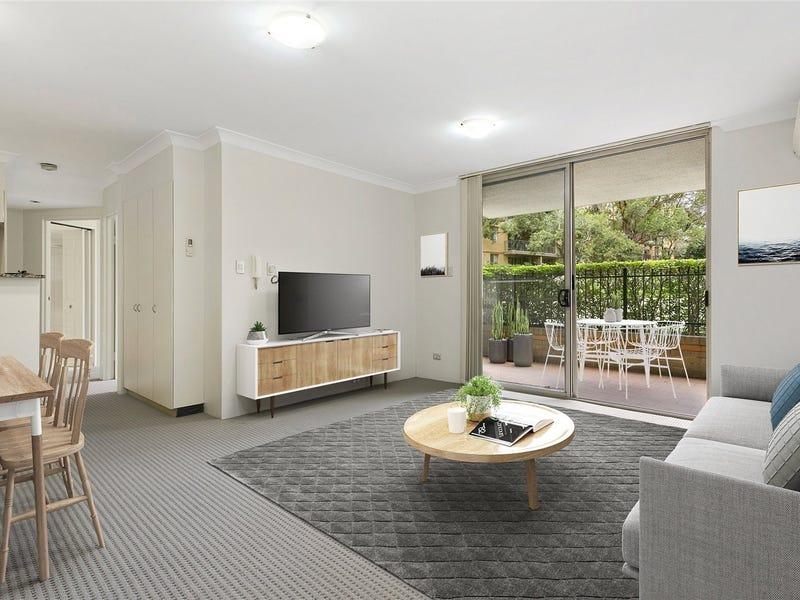 8/18 Sorrell Street, Parramatta, NSW 2150