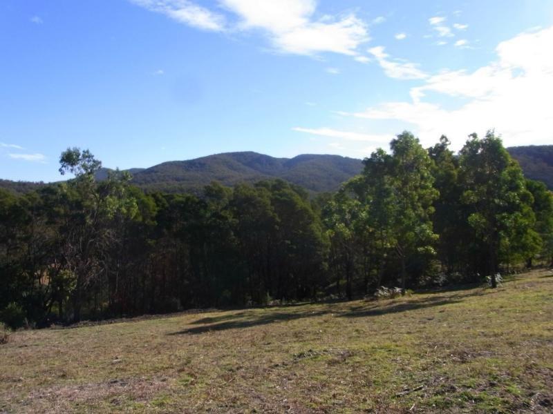 L12 Ballantynes Road, Nethercote, NSW 2549
