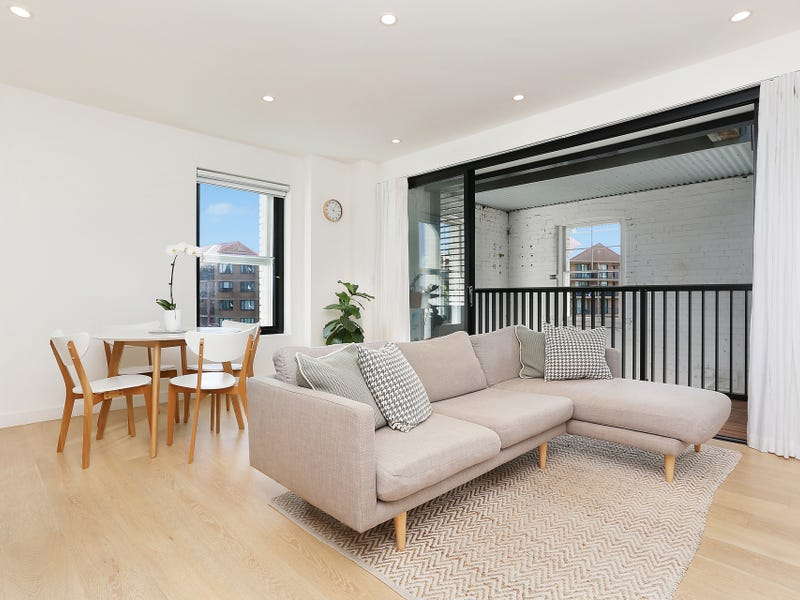 302/280 Jones Street, Pyrmont, NSW 2009