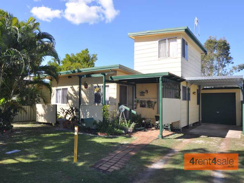 63 Gympie Road, Tin Can Bay, Qld 4580