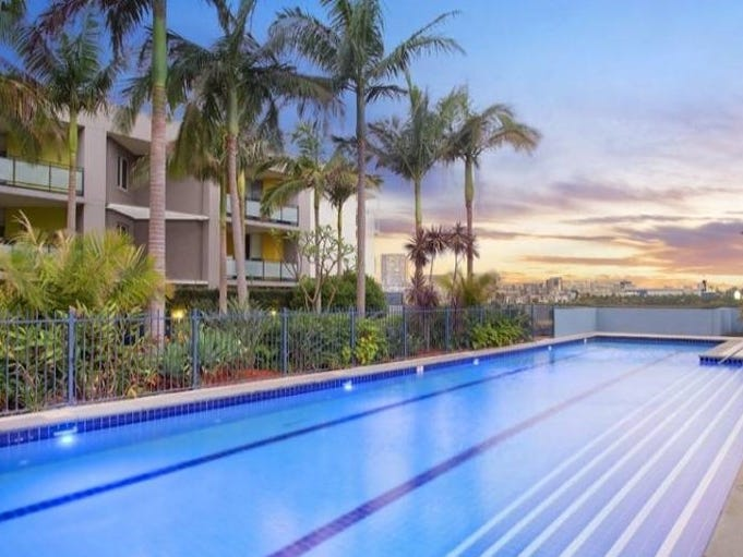 1/1 The Promenade, Wentworth Point