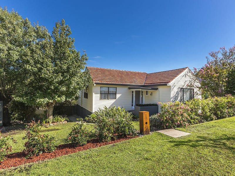 52 Grinsell Street, New Lambton, NSW 2305
