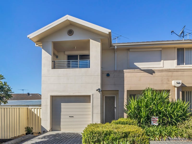 2/42B Graham Avenue, Casula, NSW 2170