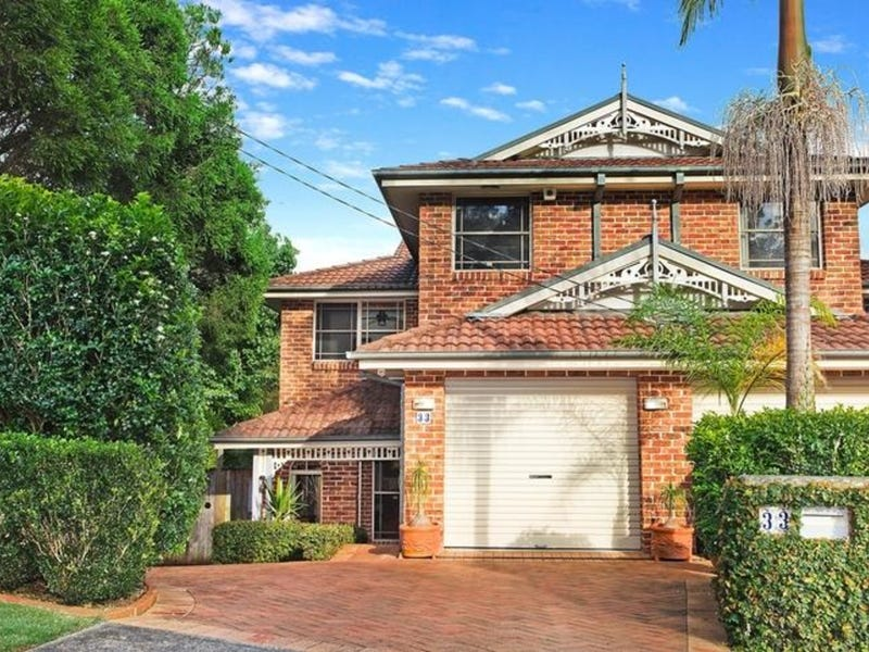 33 The Gully Road, Berowra, NSW 2081