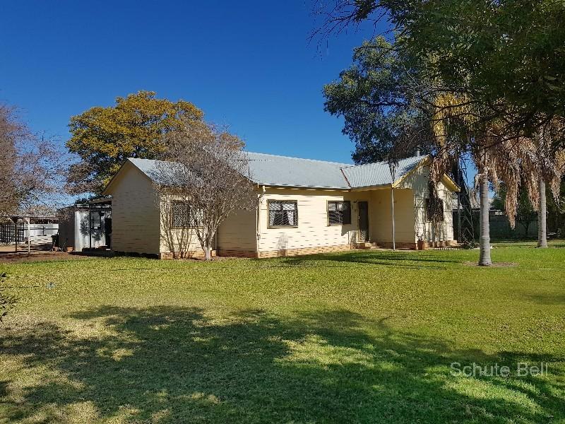 63 Wilson st, Brewarrina, NSW 2839