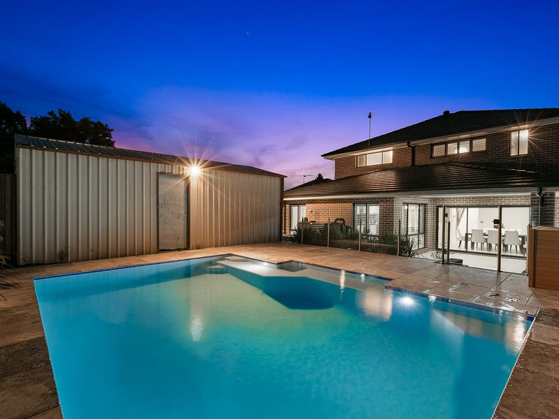 30 Clucas Road, Regents Park, NSW 2143