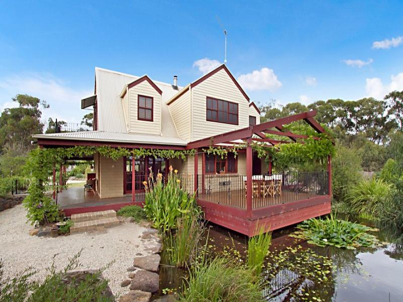 510 Sunday Creek Lane, Glenaroua, Vic 3764