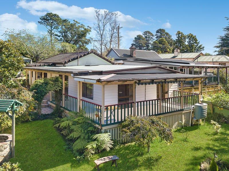 58 Taylor Avenue, Wentworth Falls, NSW 2782