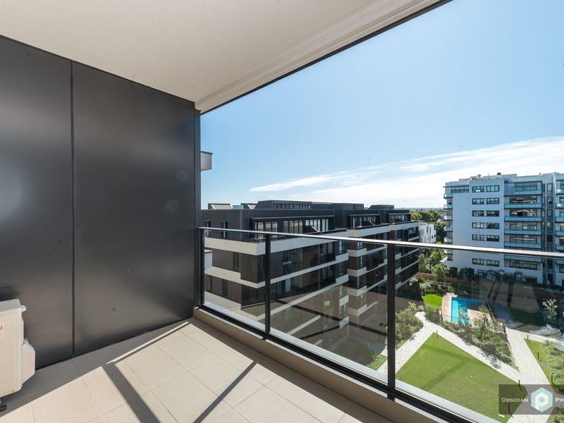 802 22b George Street Leichhardt Nsw 2040 Apartment For Sale Realestate Com Au
