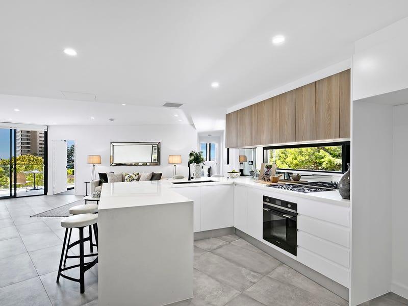 8/19A Frazer Street, Collaroy, NSW 2097