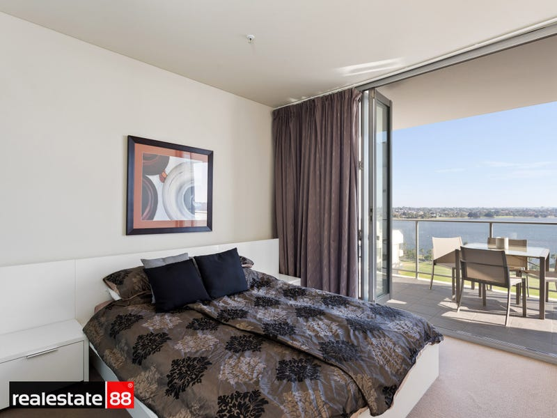 86/151 Adelaide Terrace, East Perth, WA 6004