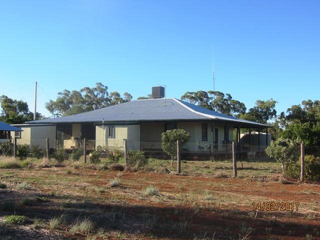 * Annavale, Cobar, NSW 2835