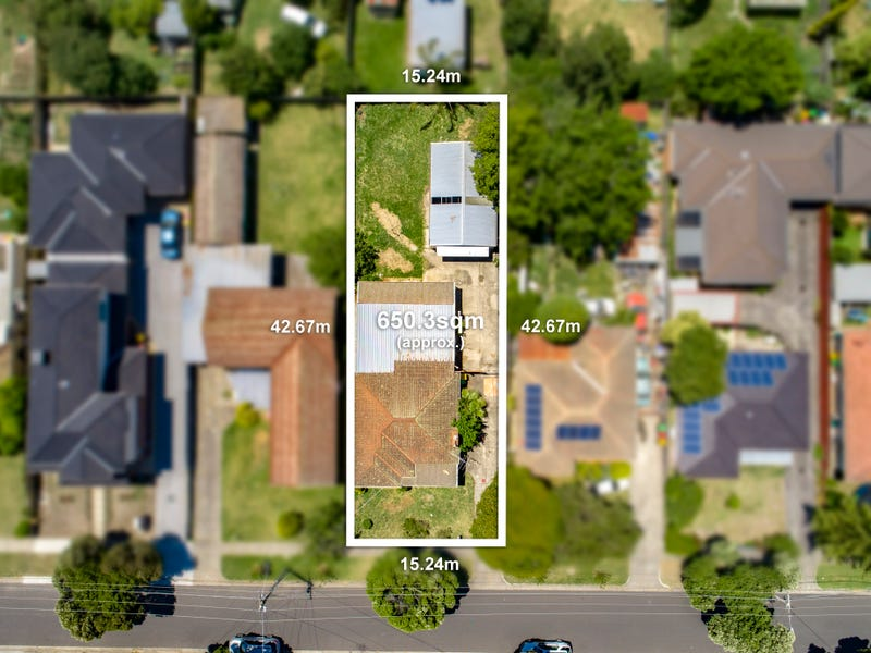 9 Philip Street Dandenong North Vic 3175 House For