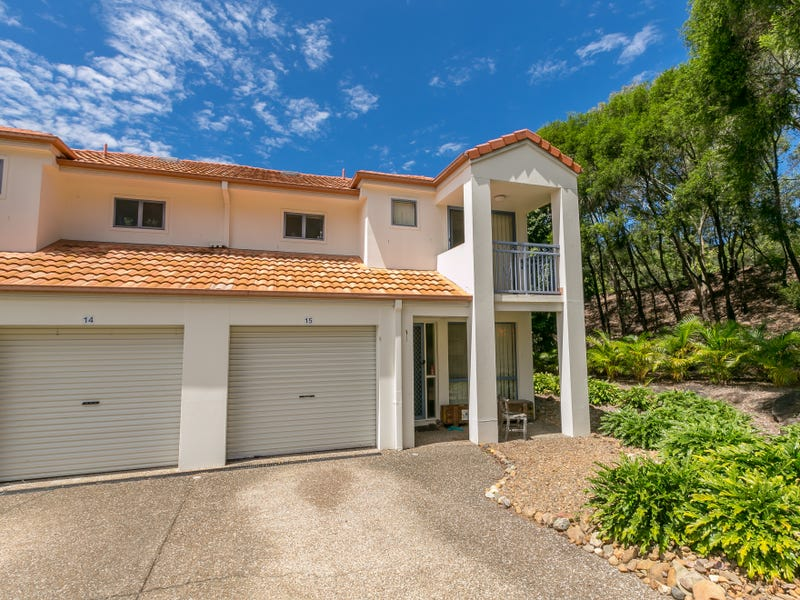 15/2 Studio Drive, Pacific Pines