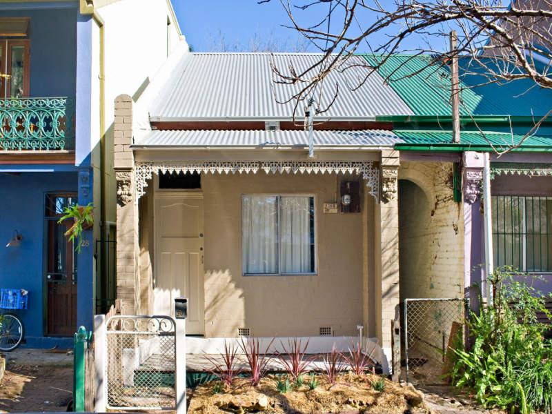 30 Burren Street, Erskineville, NSW 2043
